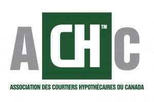 ACHC Assoication Des Courtiers Hypothecaires Du Canada